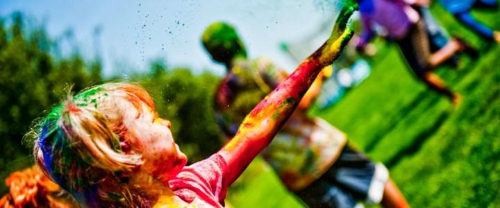1 iunie 2014 – Mega petrecere la Dumbolino Land