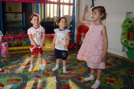 Petreceri aniversare copii Bucuresti